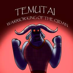 Temutai by Bigjawthereptile