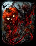 Halloween Harvester