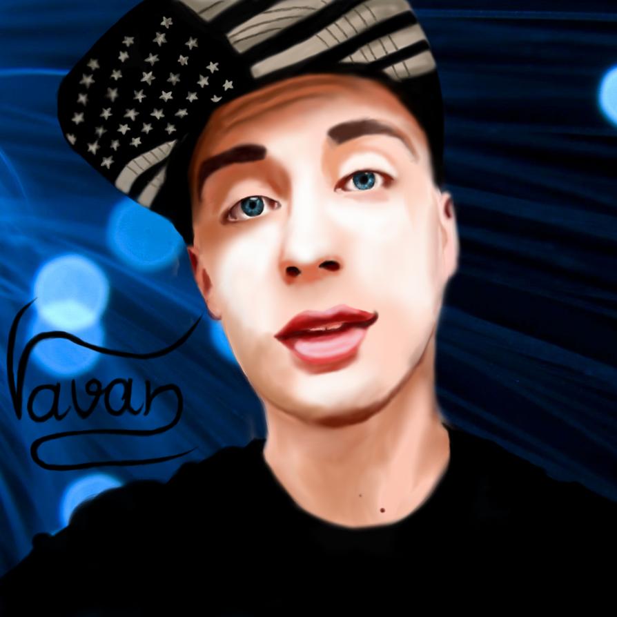 Lukas Der Rapper Shop