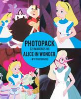 Alice in Wonderland [Movie-TV] #1 by BelieberMonsterBoy