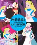 Alice in Wonderland [Movie-TV] #1