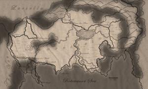 Map of Mauerstein