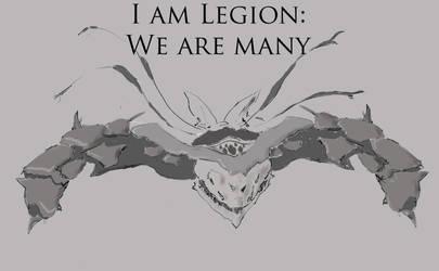 Dominance War 4 Legion WIP