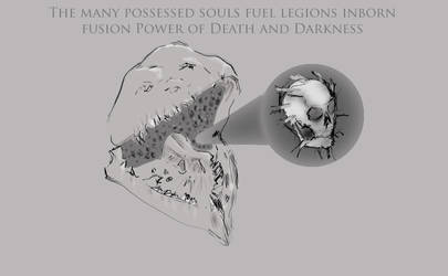 DW4 Legion - Source of Power