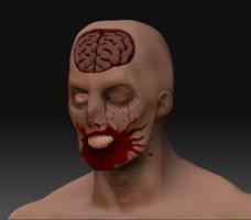Zombie WIP 1