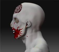 Zombie WIP 2