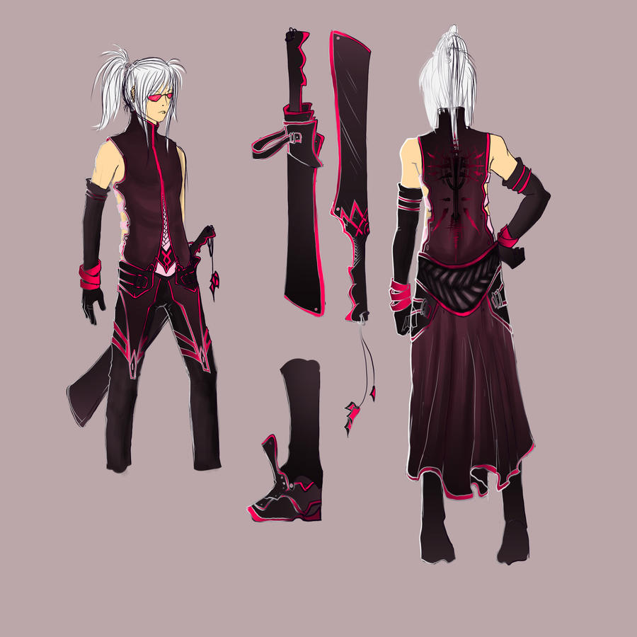 Aoh-ExamOutfitCONCEPT by Hideyo-Wolf-Demon on DeviantArt