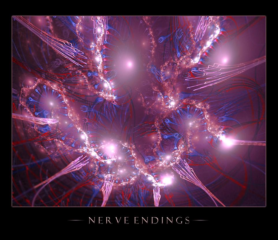 Nerve Endings By Tsukinohikari20 On Deviantart
