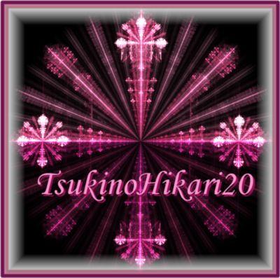 TsukinoHikari20's Profile Picture