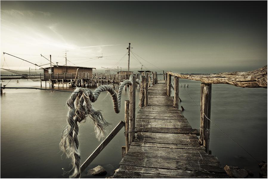 fisherman's wharf3 by dfm63