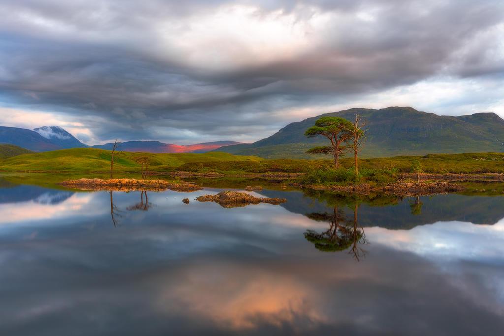 Loch Assynt by dfm63