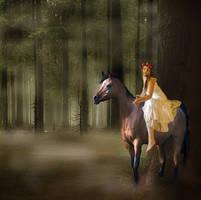 Mystic Rider...