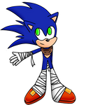 Le Boom Goes Sonic