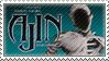 Ajin Stamp by kaiser-kaisen