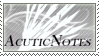 AcuticNotes Stamp by kaiser-kaisen