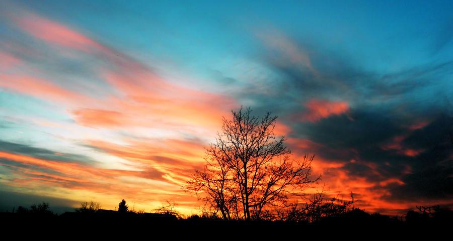 Sundown by Biljana1313