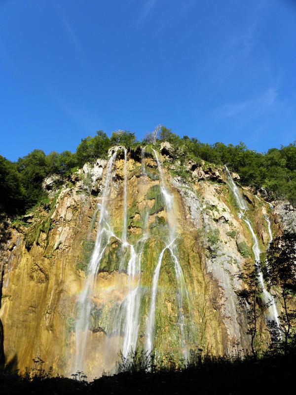 Waterfall 02 by Biljana1313