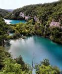 Plitvice lakes 04