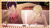 Catherine Game Stamp by Vincolo