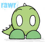 Rawr Dino -Completed-
