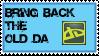 Bring Back the Old dA by Emo-Girl-AlexaUchiha