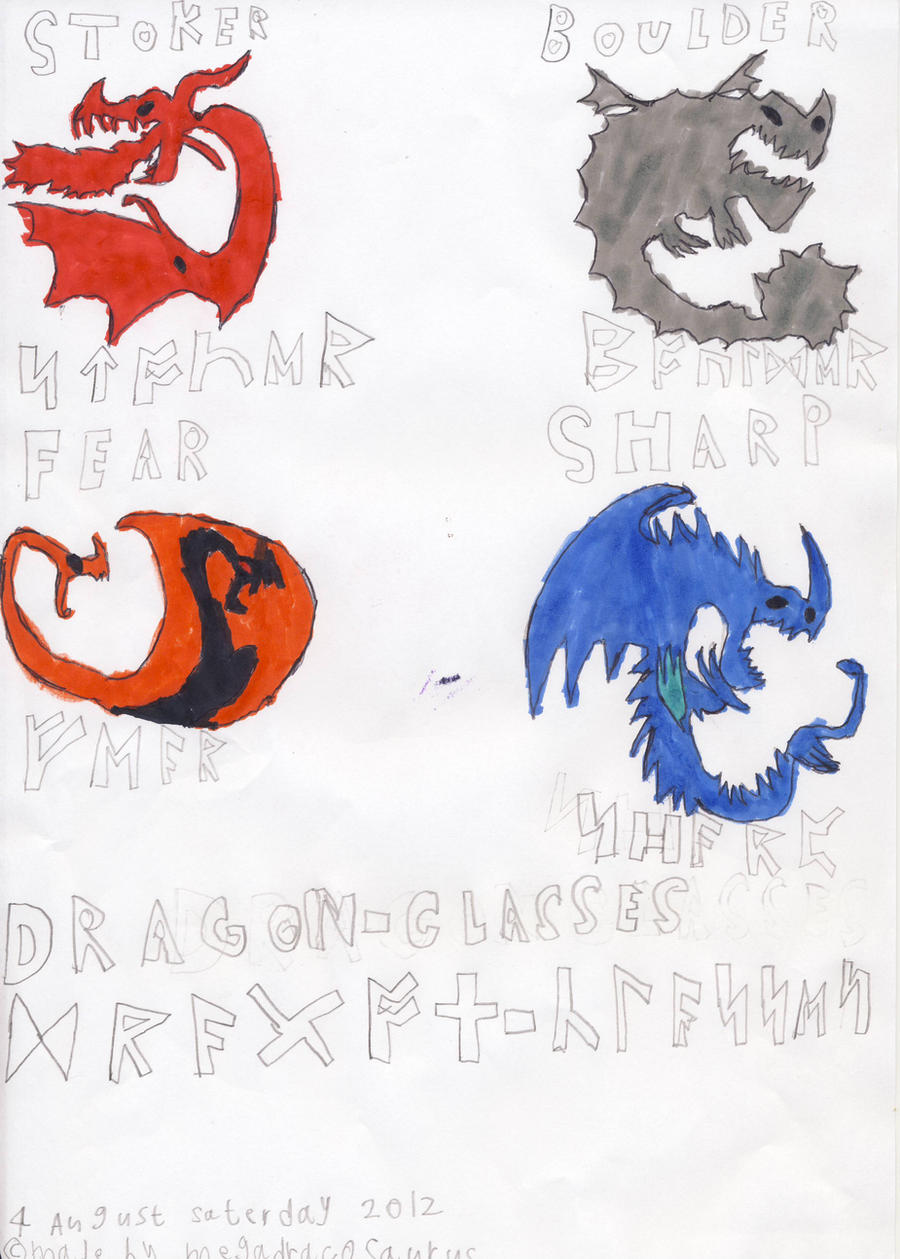 how to train your dragon dragon manual pdf