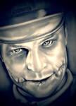 The Joker Unmasked  Heath Ledger