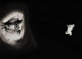 Peeping Tom - Psycho by TheNightGallery