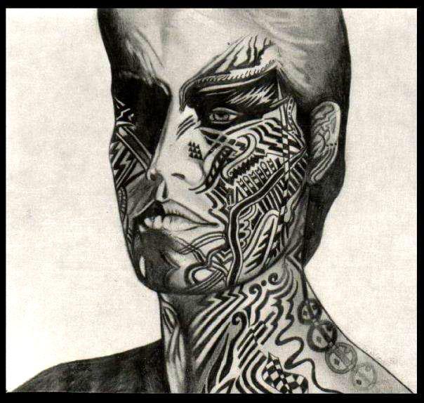 rolling stones tattoo thenightgallery deviantart downloads