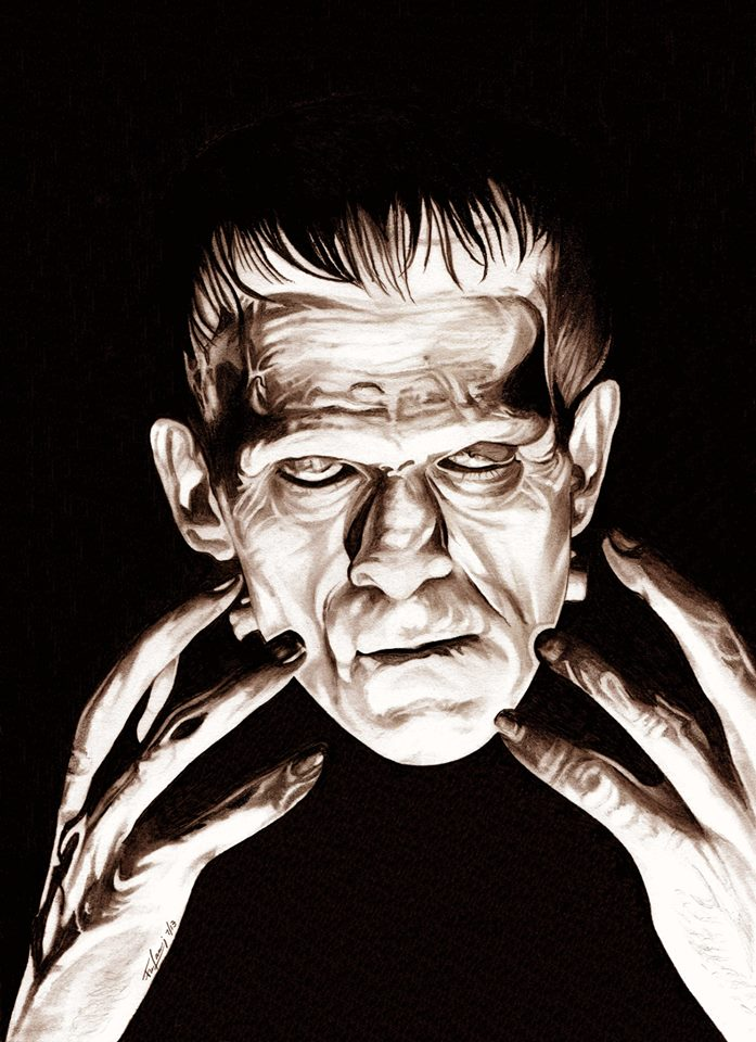 an analysis of the monster in the novel frankenstein by mary shelley Biography percy bysshe shelley was born on august 4th,  it is debated that he was a co-author of mary shelley's novel frankenstein  analysis of poem.