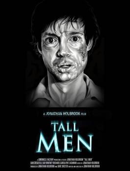 Tall Men Customer 52 Movie Poster