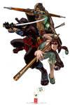 Justice Clan