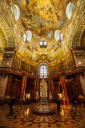 National Library of Vienna
