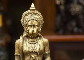 Hanuman by aolchakresh