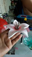 Drakengard 3 flower