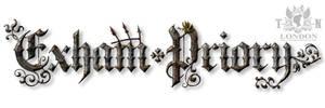 Exham Priory logo