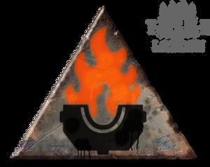 Sedition Wars faction logo 2