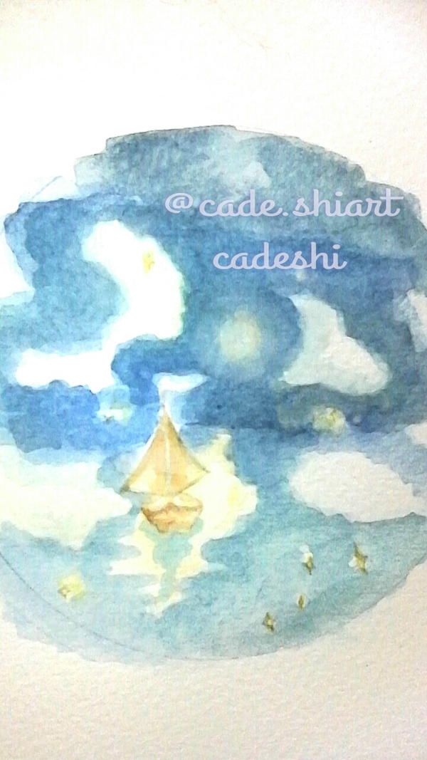 CadeDream by CadeShi