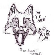 Azzy are t3h smex. by schultasche