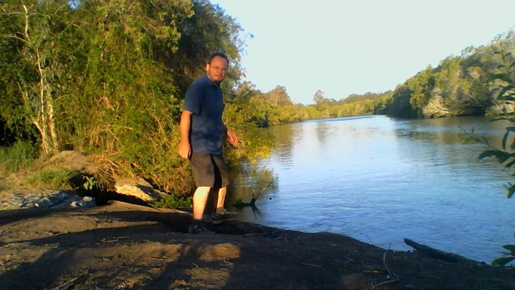 river walk by adamswondergarden