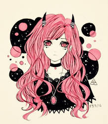 pink by ChiHobo55