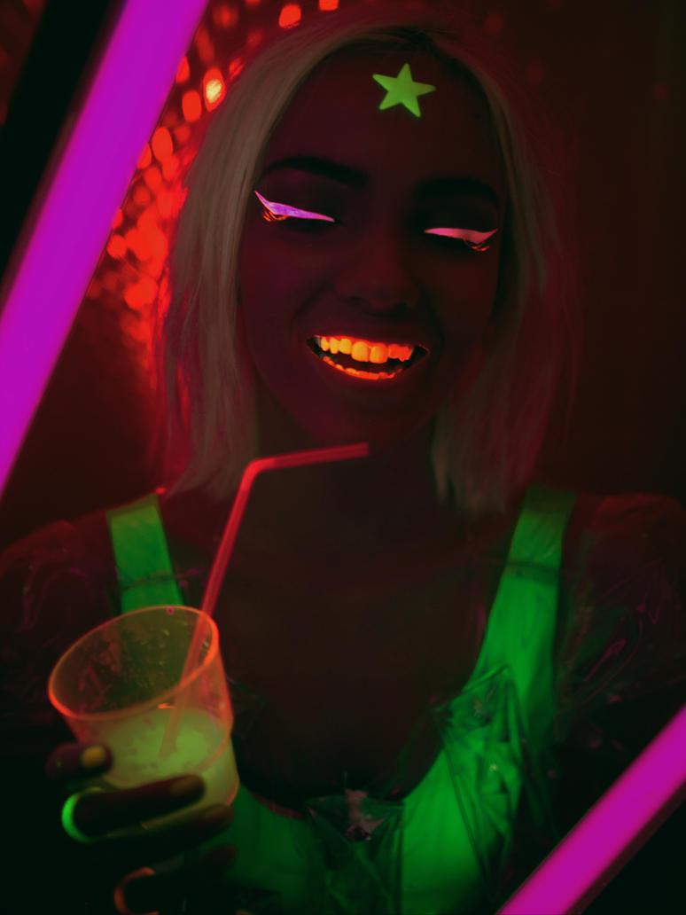 ToothFairy by KatyaWarped