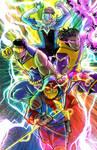 Team SupremUS Core4 (Colored)