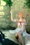 Asuna Cosplay - 'Petals'
