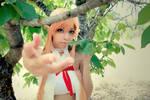 'Take my hand' - Asuna Cosplay (SAO)