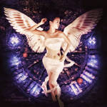 Angelic Sacrifice