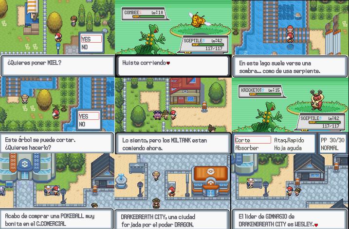 how to download pokemon light platinum version