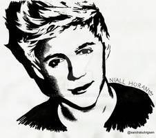 Niall Horan One Direction