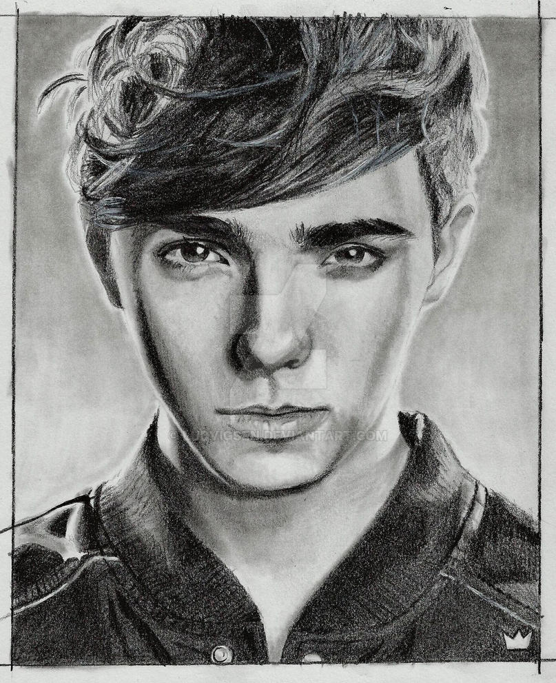 Nathan sykes the wanted 2018