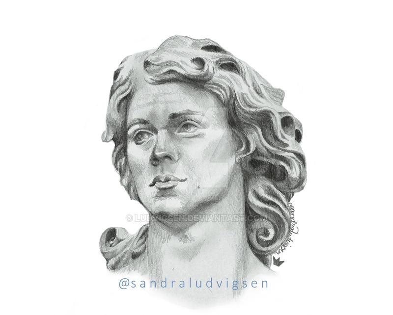 Harry Styles by ludvigsen